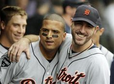 The Detroit Tigers will be thrilled to have Victor Martinez back in the lineup next season. But will he be the same hitter in 2013 that he was in 2011?