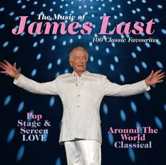 2010 five CD box set from the German Big Band/Orchestra leader. Each CD features it's own theme; Pop, Stage and Screen, Love, Around the World and Classical. 100 tracks. Universal.