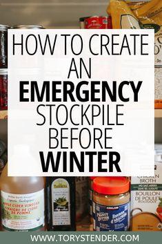 Emergency Preparedness Food, Emergency Binder, Emergency Food Storage, Emergency Food Supply, Emergency Preparation, Emergency Kits, Emergency Supplies, Survival Prepping, Survival Skills