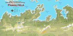 Maps: Guide to Glorantha (2012-2014) - BitBrush