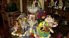 Easter sisplay