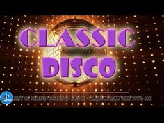 Best Of 70s and 80s Disco Songs - Classic Disco Hits 70's & 80's - YouTube