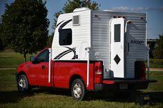 34 Best Campers images | Caravan, Camper, Campers