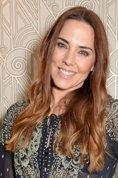 The Hottest Long Hairstyles & Haircuts For 2014 - Melanie C