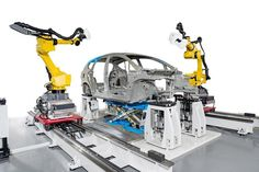 The 360° Smart Inline Measurement Solution from @HexagonMI is utilized for automated inline, near-line and offline inspection of an automotive body in white. http://www.fsmdirect.com/software/qc-software/374-modern-metrology