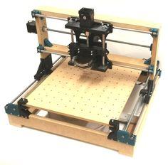 Kit Maduixa CNC image 3