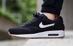 Comment Nettoyer Air Max 1 Pack Suède