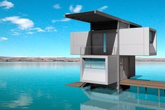 Zero House project by Specht Harpman