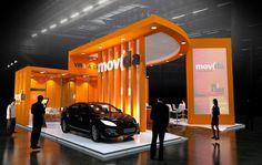 Movida - Abav 2017