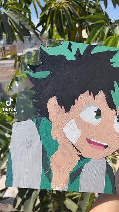 Colorful Drawings, Art Drawings, Anime Crafts, Manga Anime One Piece, Diy Canvas Art, Anime Sketch, Anime Films, Anime Art Girl, Animes Wallpapers