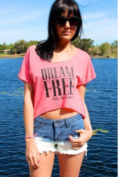 Dream Free Tank ... additional 30% OFF now online at www.sophieandtrey.com CODE: SALE30 #30percentoff #sales #sale #shopping #sophieandtrey #onlineshopping