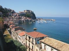 Scilla, Calabria, Italy favorite-places-and-spaces