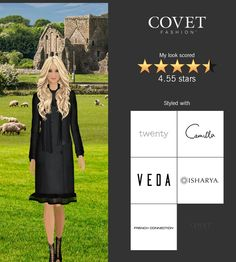 Trace Your Family History #covetfashion