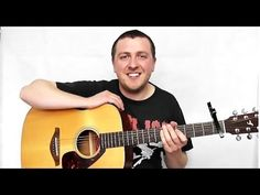 Learn 10 Easy Beatles Guitar Songs With Only 4 Chords - How To Play - Drue James Acoustic Guitar Strap, Acoustic Guitar Lessons, Guitar Tabs, Guitar Chords, Acoustic Guitars, Ukulele, Banjo, Beatles Guitar, Beatles Songs