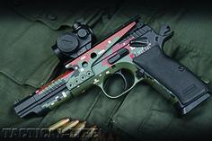 EAA Witness Hunter 10mm | Tactical Life.           WOW NICE