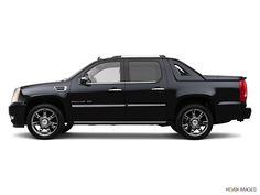 2012 Cadillac Escalade EXT, East Aurora GMC Cadillac 716-652-2600