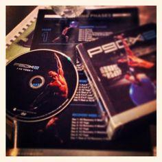 P90X2 DVD