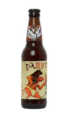 Flying Dog Brewery: Double Dog Double Pale Ale (11.5% ABV) If something strong but not overpowering is what you are looking for than this brew from the MD Brewmasters might just hit the spot. It's a medium bitterness and a nice job at containing some of that booziness that goes along with some of these high ABV brews. Plus, you gotta love any brewery that gets a nod from Hunter S. Thompson...Prost!