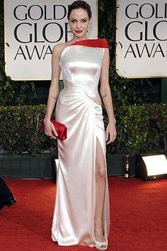 Angelina Jolie by Atelier Versace