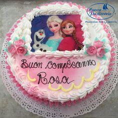 #nuovapasticceria #frozen #happybirthday #paste #shoponline #onlineshop #sweet #tortedaforno #tortepersonalizzate #handmade #delish #cakes #pasticceria #pastry #gnam #homemade #tasty #delicious #cakedesign