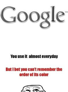 nope, can't remember what the first color is or the rest.