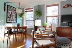Gaining Perspective: Good Decorating (