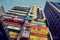 Il mio blog sulla fotografia: CoreA