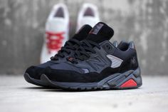 online store 18f8b 8d78b Bait GI Joe New Balance 580 Arashikage Pack. Good news for those that were  fans of the last Bait, New Balance and Hasbro collaboration.