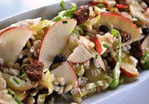Healthy Recipes, Healthy Food, Potato Salad, Salads, Food And Drink, Potatoes, Ethnic Recipes, Creative, Healthy Foods