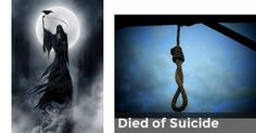 Died of Suicide | How will you die?