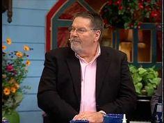 Bobby Conner on the Jim Bakker Show