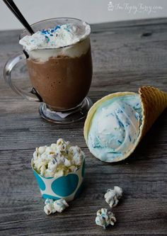 a collection of Disney FROZEN inspired treats that is fun to make and everyone loves
