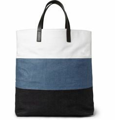 Father's Day: tote by Wooyoungmi from Mr. Porter