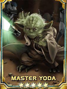 Master Yoda [Aspect of the Light]