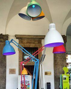 Also this year, the historic courtyards of the Università degli Studi di Milano…