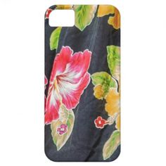 Mexican Dresses iPhone 5 Cover
