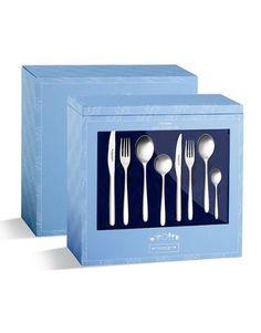 Kildare Stainless Steel Cutlery from Newbridge Silverware Old Irish, Stainless Steel Cutlery, Dessert Spoons, Cutlery Set, Kitchen Utensils, Silver Plate, Tableware, Kitchen Stuff