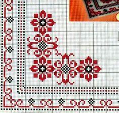 Cross Stitch Art, Cross Stitch Borders, Cross Stitch Flowers, Cross Stitch Designs, Cross Stitching, Cross Stitch Embroidery, Embroidery Patterns, Hand Embroidery, Cross Stitch Patterns