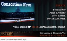 Ep 14 - 18 Oct 2019 Kim Dotcom, Jill Stein, Full Show, Journalism, Climate Change, Politics, Live, Doctors, Note