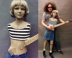 weird guitars - Google Search