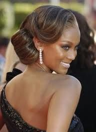 Tyra Banks; my hero!