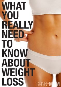 Here's what you REALLY need to know and how the scale deceives you.