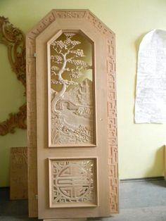 Туалетная дверь. image 1