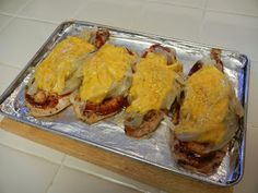 Shelly's Quick Cowboy Chicken #quick #recipes