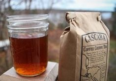 "Meet the Popular New ""Tea"" That's Made from Coffee Waste  Food News"