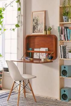 15 Ways To Save Space In Your Small Apartment | Pinterest | Small ...