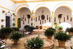 haciendas taurinas | Haciendas & Cortijos