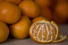 Canning/Preserving Mandarin Oranges-- No-Sugar Added   easiest instructions I've ever seen, and sooo good