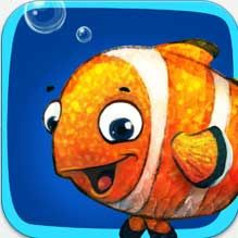 What can kids learn?   Discover interesting facts about over 30 ocean animals Age:  2 - 6 years