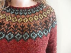 Ravelry: lovewool-knits' Grettir in Red : Ravelry: lovewool-knits' Grettir in Red Sweater Knitting Patterns, Knit Patterns, Baby Girl Cardigans, Norwegian Knitting, Icelandic Sweaters, How To Purl Knit, Fair Isle Knitting, Knit Picks, Double Knitting